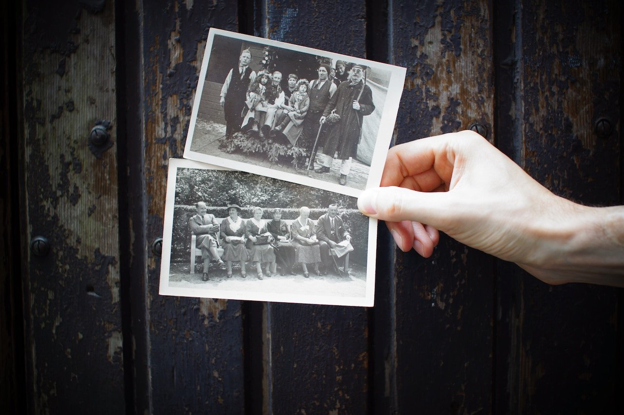 Stress-Free, Step-by-Step Guide to Digitizing Your Photos